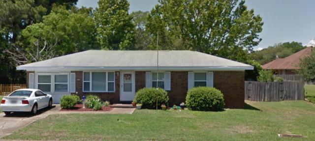 16 NW Memorial Parkway, Fort Walton Beach, FL 32548 (MLS #805482) :: Classic Luxury Real Estate, LLC