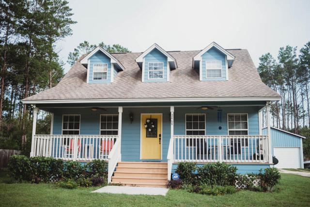 2468 Co Hwy 3280, Freeport, FL 32439 (MLS #805509) :: ResortQuest Real Estate