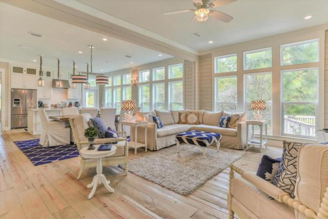 57 E Endless Summer Way, Inlet Beach, FL 32461 (MLS #805521) :: Classic Luxury Real Estate, LLC