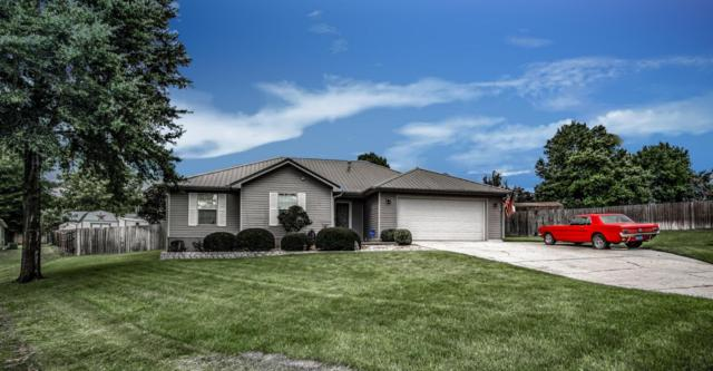 310 Island Drive, Crestview, FL 32536 (MLS #805523) :: Classic Luxury Real Estate, LLC