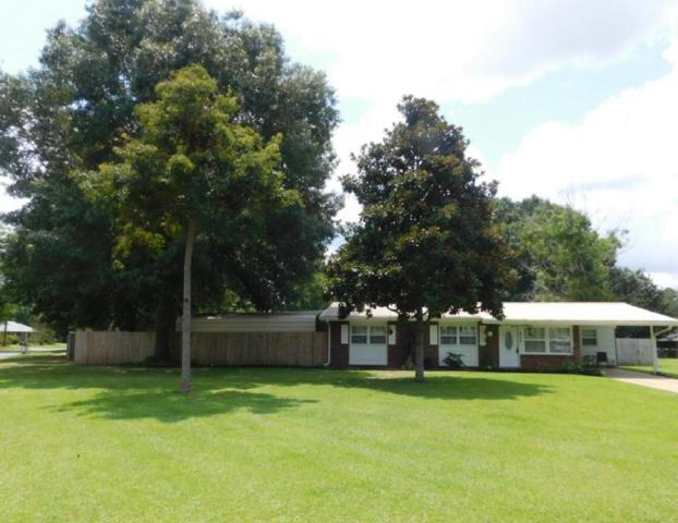 202 Powell Drive, Crestview, FL 32536 (MLS #805527) :: Classic Luxury Real Estate, LLC