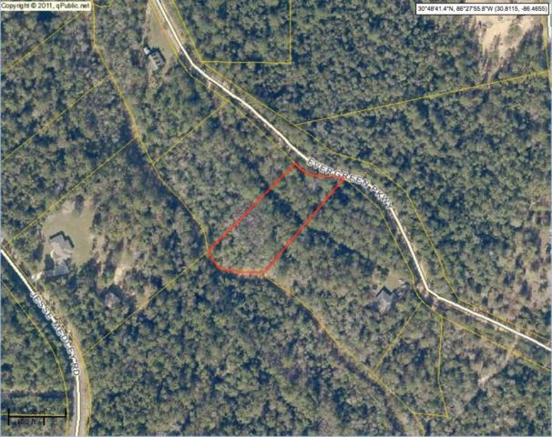 Lot 3 Evergreen Parkway, Crestview, FL 32539 (MLS #805530) :: Classic Luxury Real Estate, LLC