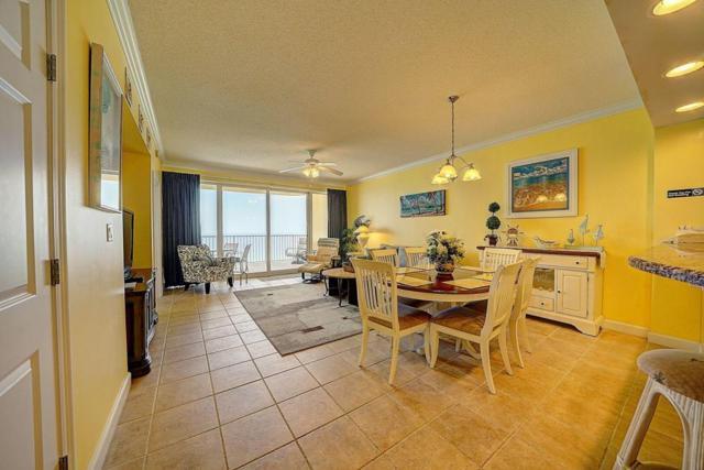 9450 S Thomas Drive Unit 1501, Panama City, FL 32408 (MLS #805537) :: Classic Luxury Real Estate, LLC