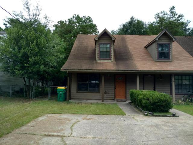 906 48Th Street, Niceville, FL 32578 (MLS #805539) :: Classic Luxury Real Estate, LLC