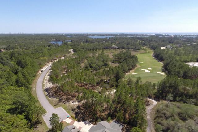 1615 Dayflower Drive, Panama City Beach, FL 32413 (MLS #805543) :: Classic Luxury Real Estate, LLC