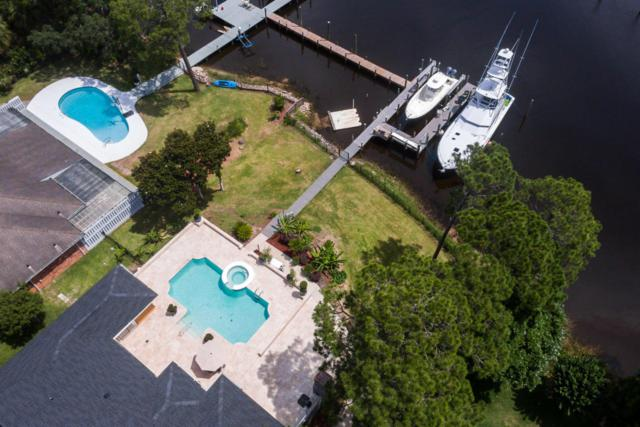 70 Indian Bayou Drive, Destin, FL 32541 (MLS #805548) :: Classic Luxury Real Estate, LLC