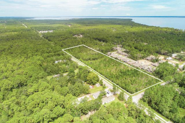 Lot 16 Chat Holly Road, Santa Rosa Beach, FL 32459 (MLS #805573) :: The Premier Property Group