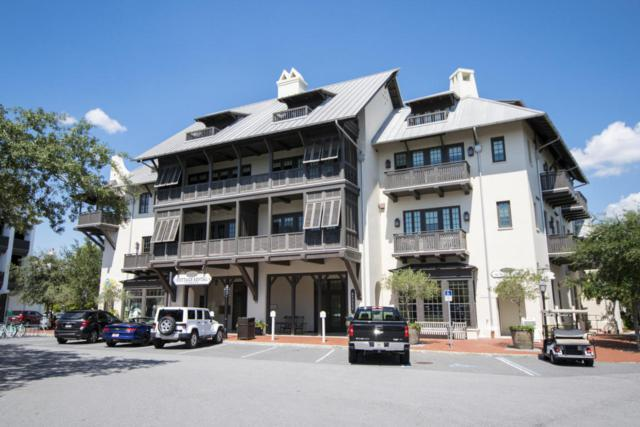 78 N Barrett Square Unit 4, Rosemary Beach, FL 32461 (MLS #805577) :: Luxury Properties on 30A
