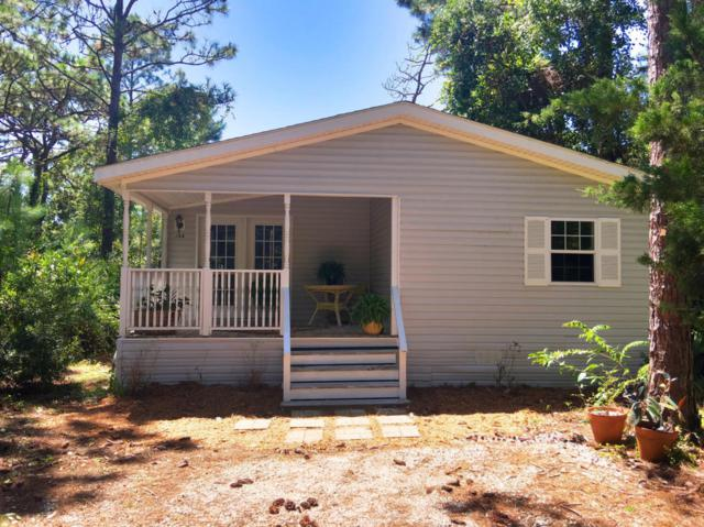 398 N Montigo Avenue, Santa Rosa Beach, FL 32459 (MLS #805588) :: Counts Real Estate Group