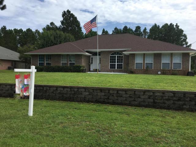 6985 Flintwood Street, Navarre, FL 32566 (MLS #805599) :: Classic Luxury Real Estate, LLC