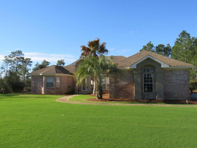255 Tournament Lane, Freeport, FL 32439 (MLS #805602) :: Luxury Properties Real Estate