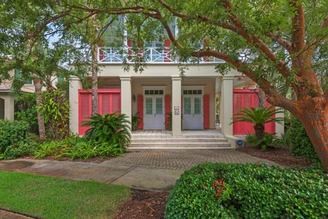 12 Place De La Fontaine, Miramar Beach, FL 32550 (MLS #805606) :: Classic Luxury Real Estate, LLC
