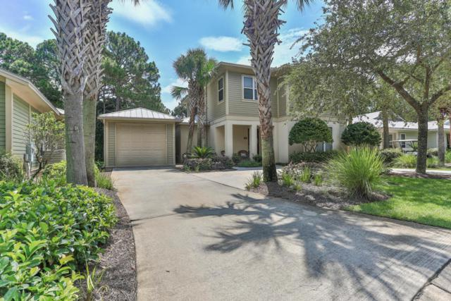 2040 Crystal Lake Drive, Miramar Beach, FL 32550 (MLS #805608) :: Classic Luxury Real Estate, LLC
