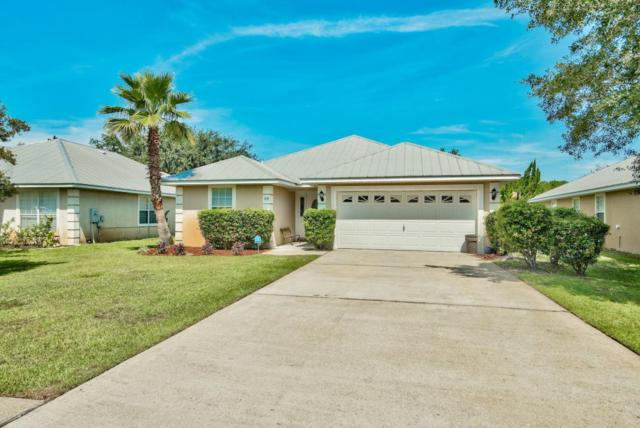 98 S Harborview Road, Santa Rosa Beach, FL 32459 (MLS #805610) :: Counts Real Estate Group