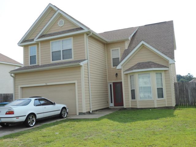 716 Presscott Street, Crestview, FL 32536 (MLS #805620) :: Classic Luxury Real Estate, LLC