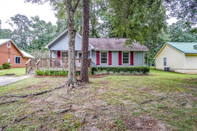 1198 Texas Parkway, Crestview, FL 32536 (MLS #805628) :: Luxury Properties on 30A