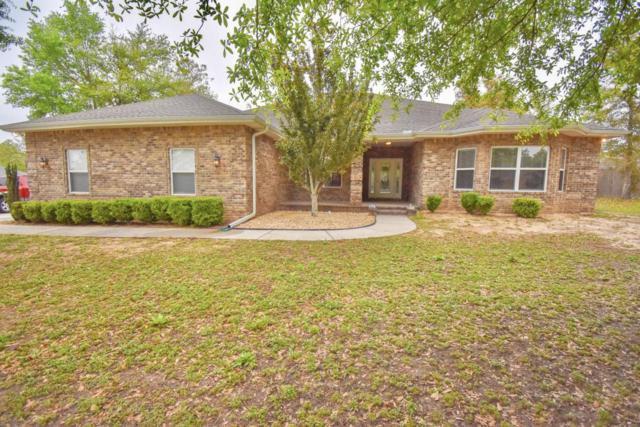 6113 Burbank Court, Crestview, FL 32536 (MLS #805646) :: The Premier Property Group