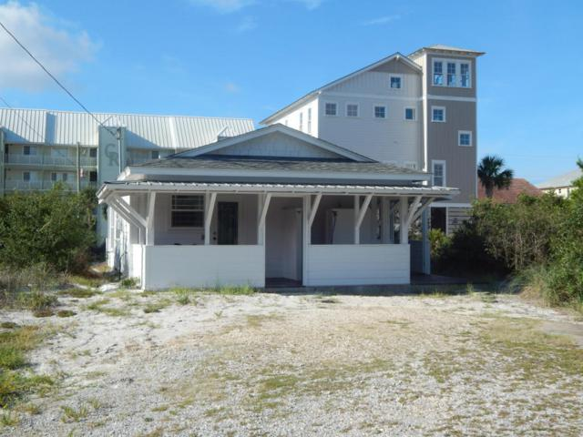 392 Eastern Lake Road, Santa Rosa Beach, FL 32459 (MLS #805666) :: Counts Real Estate Group