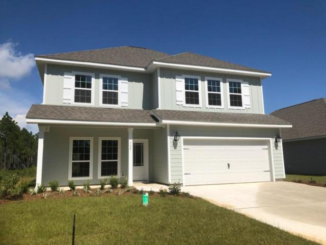 89 Eagle Haven Drive, Santa Rosa Beach, FL 32459 (MLS #805678) :: Counts Real Estate Group
