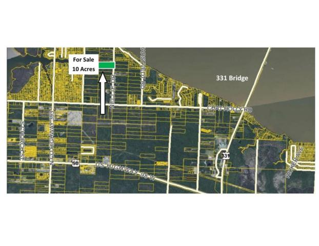 00 Nellie Road Road, Santa Rosa Beach, FL 32459 (MLS #805692) :: Classic Luxury Real Estate, LLC