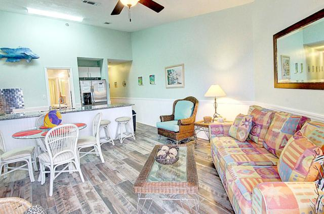 2830 Scenic Gulf Drive Unit #306, Miramar Beach, FL 32550 (MLS #805713) :: The Premier Property Group
