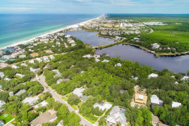 Lot 25 Camp Creek Rd S, Inlet Beach, FL 32461 (MLS #805718) :: Coast Properties