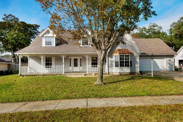 7 Sleepy Hollow Drive, Mary Esther, FL 32569 (MLS #805737) :: Classic Luxury Real Estate, LLC