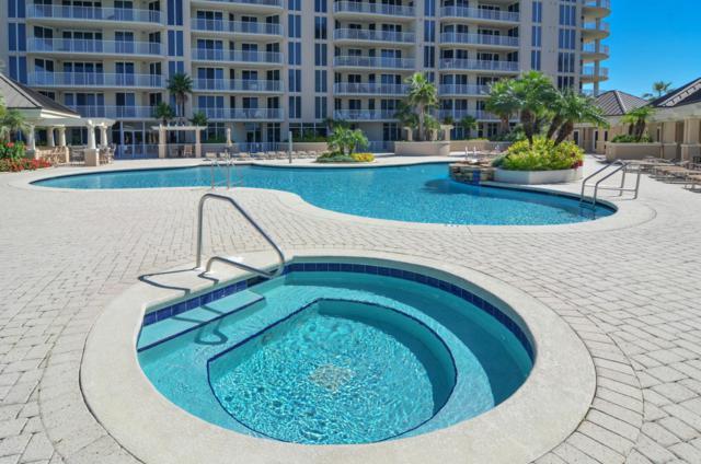 1 Beach Club Drive Unit 804, Miramar Beach, FL 32550 (MLS #805738) :: Coast Properties