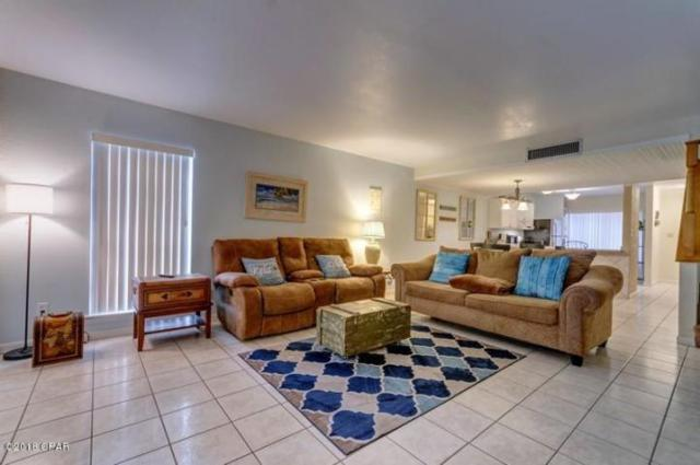 5717 Thomas Drive B127, Panama City Beach, FL 32408 (MLS #805746) :: RE/MAX By The Sea