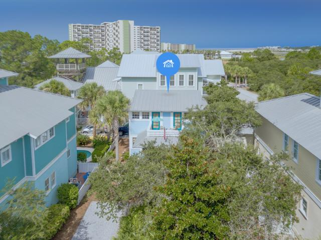 202 Sandyshore Drive, Panama City Beach, FL 32413 (MLS #805754) :: RE/MAX By The Sea