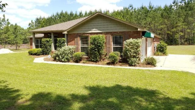 6571 Welannee Boulevard, Laurel Hill, FL 32567 (MLS #805830) :: ResortQuest Real Estate
