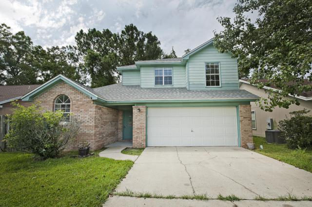1868 Whispering Oaks Lane, Fort Walton Beach, FL 32547 (MLS #805833) :: Luxury Properties Real Estate