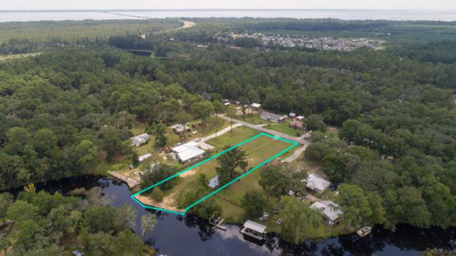 340 Laird Drive, Freeport, FL 32439 (MLS #805846) :: Luxury Properties Real Estate