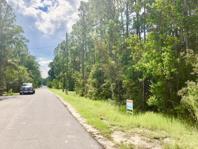 Lot 23 E Summer Breeze Lane, Santa Rosa Beach, FL 32459 (MLS #805853) :: Keller Williams Realty Emerald Coast