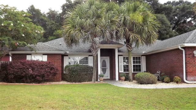 2184 Hagood Loop, Crestview, FL 32536 (MLS #805857) :: Classic Luxury Real Estate, LLC