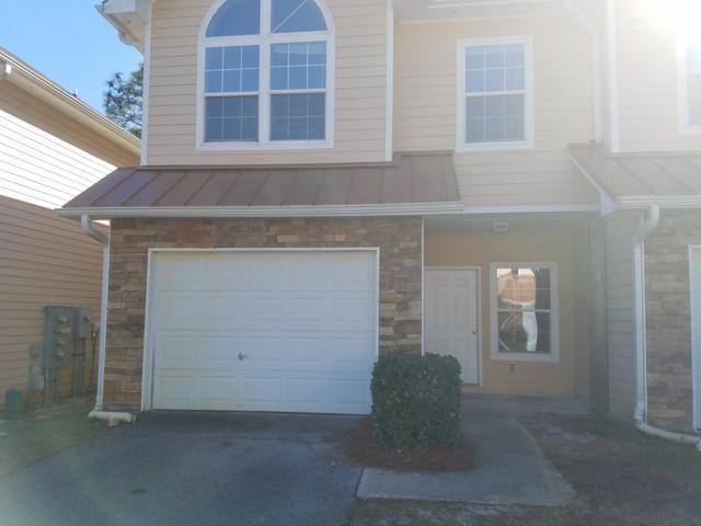 732 E Mack Bayou Drive Unit 8, Santa Rosa Beach, FL 32459 (MLS #805859) :: ResortQuest Real Estate