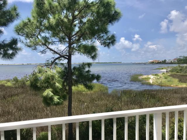246 Tecumseh Lane, Mary Esther, FL 32569 (MLS #805868) :: Classic Luxury Real Estate, LLC