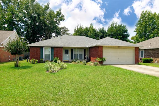 4495 Parkwood Square, Niceville, FL 32578 (MLS #805869) :: Classic Luxury Real Estate, LLC
