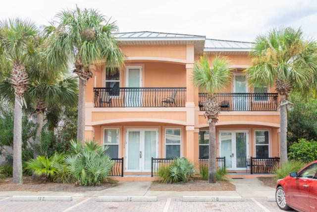 956 Scenic Gulf Drive Unit 115, Miramar Beach, FL 32550 (MLS #805893) :: Keller Williams Emerald Coast