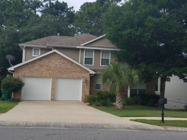 221 Gracie Lane, Niceville, FL 32578 (MLS #805897) :: Luxury Properties Real Estate