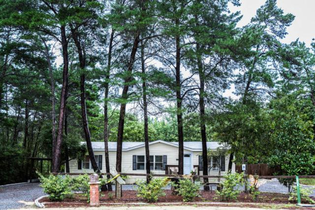 74 High Ridge Circle, Inlet Beach, FL 32461 (MLS #805923) :: Classic Luxury Real Estate, LLC