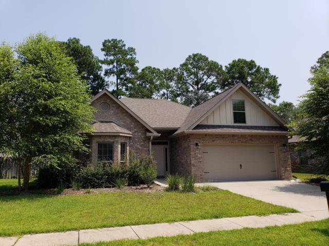 97 Big Oak Lane, Santa Rosa Beach, FL 32459 (MLS #805930) :: Luxury Properties Real Estate