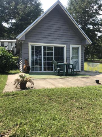 51 Kings Lake Boulevard, Defuniak Springs, FL 32433 (MLS #805931) :: Luxury Properties Real Estate