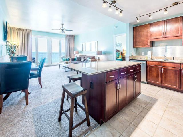9860 S Thomas Drive Unit 1326, Panama City Beach, FL 32408 (MLS #805943) :: Luxury Properties Real Estate