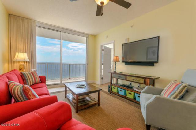 10811 Front Beach Road Unit 2102, Panama City Beach, FL 32407 (MLS #805954) :: Counts Real Estate Group
