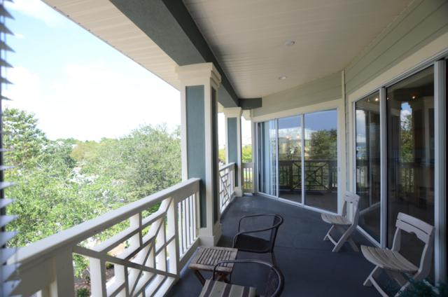 2325 Crystal Cove Lane #2325, Miramar Beach, FL 32550 (MLS #805957) :: Hilary & Reverie