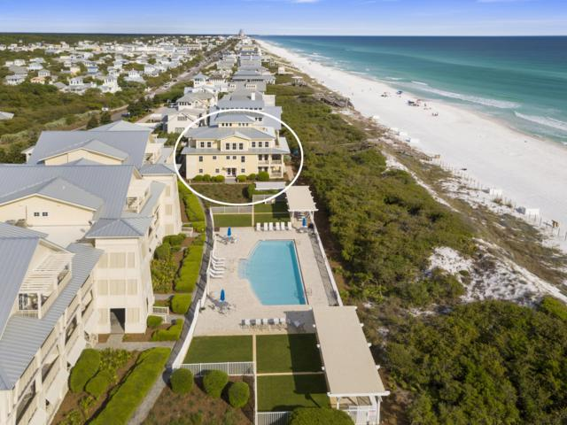 1848 E Co Highway 30-A Unit 22, Santa Rosa Beach, FL 32459 (MLS #805958) :: The Premier Property Group