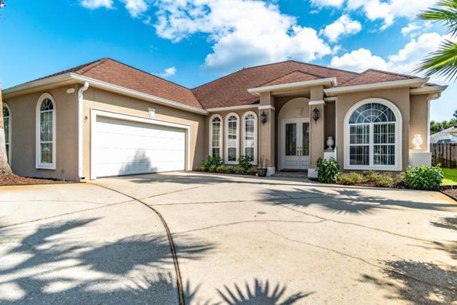 4038 Broken Arrow Court, Destin, FL 32541 (MLS #805959) :: Luxury Properties Real Estate