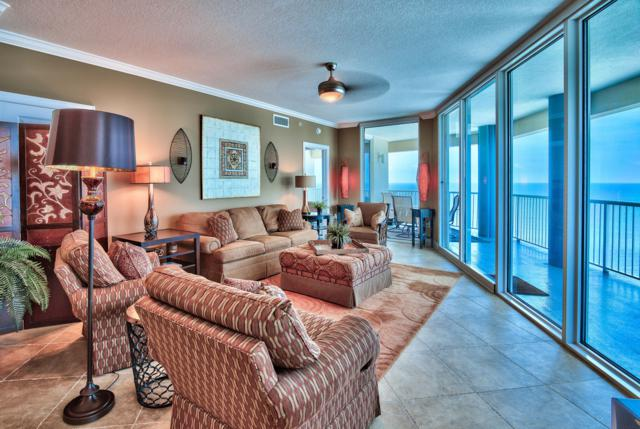 17281 Front Beach Road Unit 508, Panama City Beach, FL 32413 (MLS #805971) :: Counts Real Estate Group
