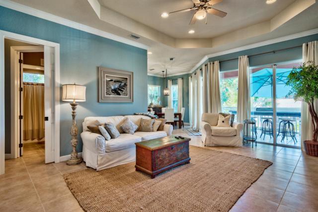 2311 Crystal Cove Lane #2311, Miramar Beach, FL 32550 (MLS #805996) :: ResortQuest Real Estate